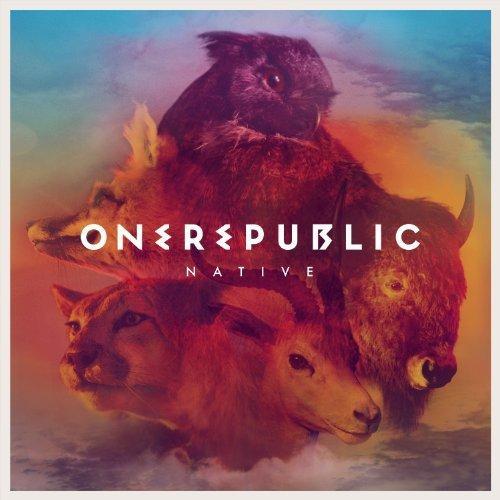 Album mới của One Republic