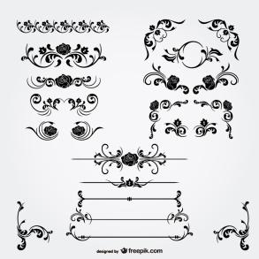 03. Floral Ornaments_p